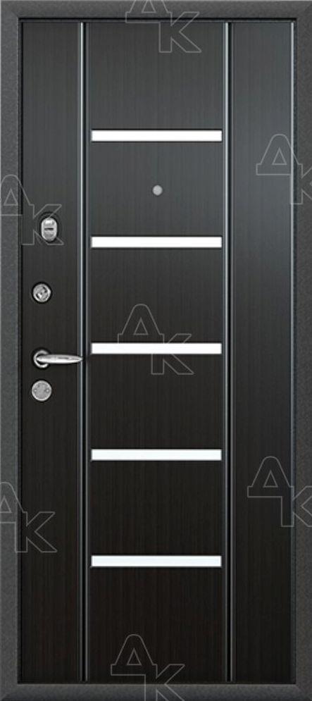 супер двери входные
