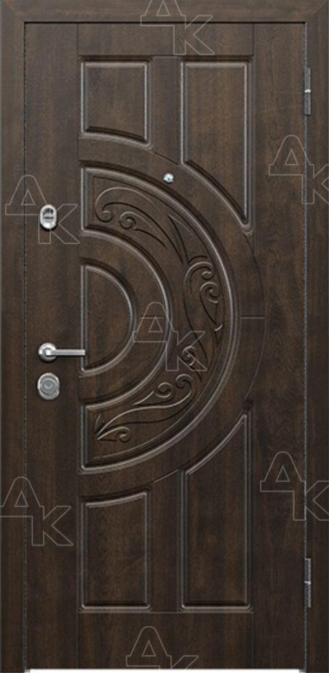 кв железные двери