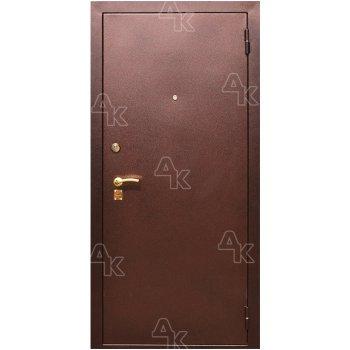 Дверь входная Элит зеркало