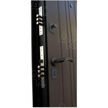 Дверь входная Агат