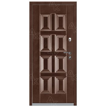 Дверь входная ШТОРМ