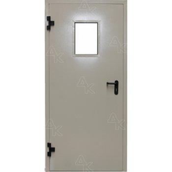 Дверь противопожарная ДПС-1