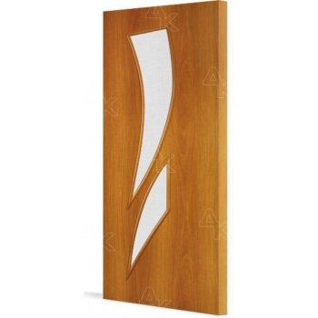 Дверь межкомнатная ламинированная С-2 (о)