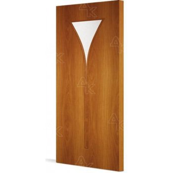 Дверь межкомнатная ламинированная С-4 (о)