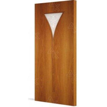 Дверь межкомнатная ламинированная С-4 (х)