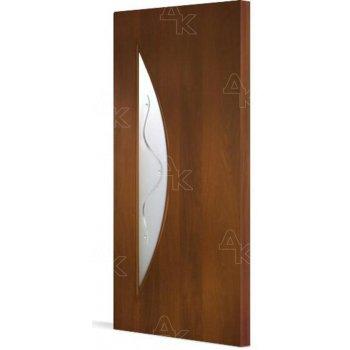 Дверь межкомнатная ламинированная С-6 (ф)