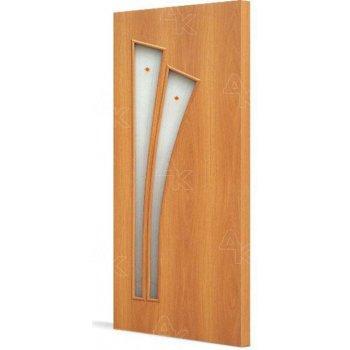 Дверь межкомнатная ламинированная С-7 (ф)