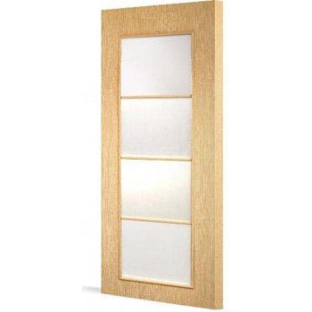 Дверь межкомнатная ламинированная С-8 (о)