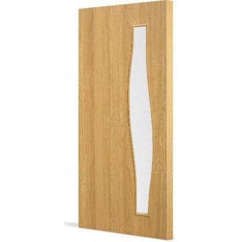 Дверь межкомнатная ламинированная С-10 (о)