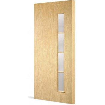 Дверь межкомнатная ламинированная С-14 (о)