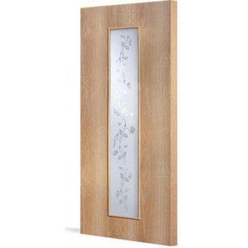 Дверь межкомнатная ламинированная С-17 (х)