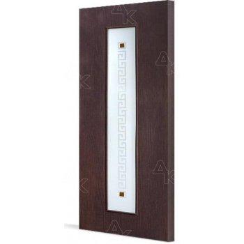 Дверь межкомнатная ламинированная С-17 квадрат