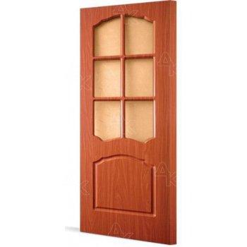 Дверь межкомнатная ПВХ Лидия ДО