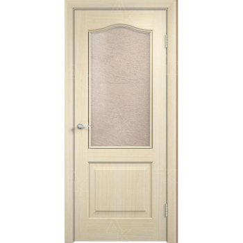 Дверь межкомнатная ПВХ Классика ДО Глория
